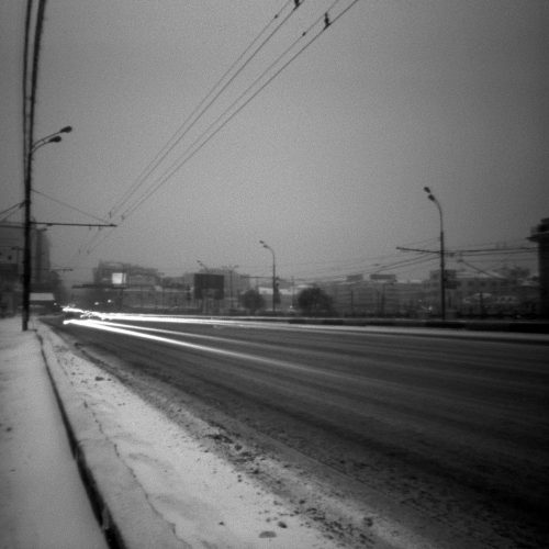 Moscow Street (1)
